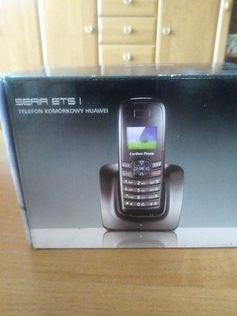 Sprzedam Telefon Bezprzewodowy Huawei