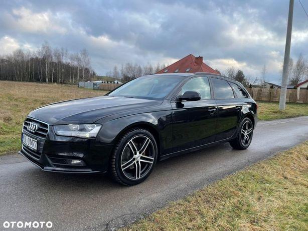 Audi A4 2012r 2.0 Tdi po lifcie zadbana
