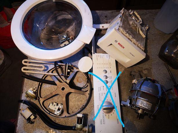Części do pralki Bosch Classixx 6