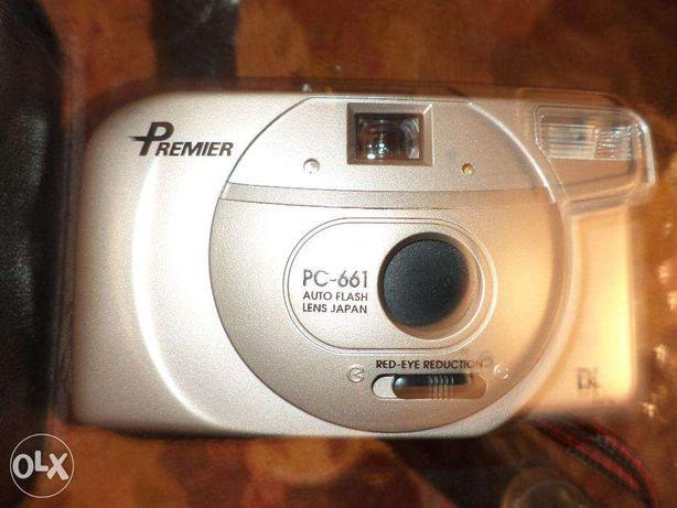 фотоаппарат плёночный 100руб.