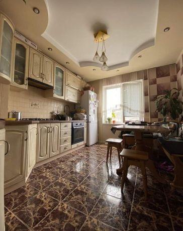 Продам 3х кім квартиру з класним ремонтом, зручне планування.m