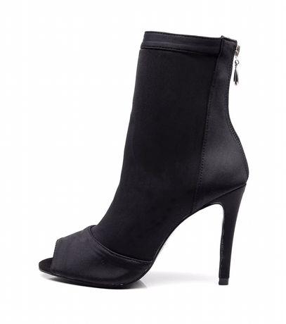 Танцевальные туфли Hi Heels