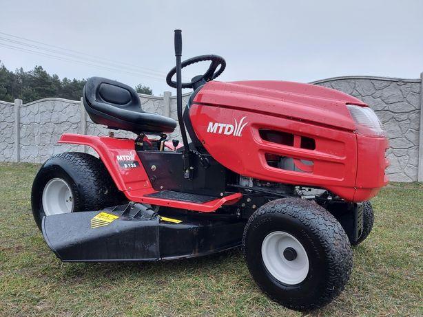 Traktorek Kosiarka MTD B135 / Briggs 13.5 Hp / Pompa Oleju / Jak Nowy!