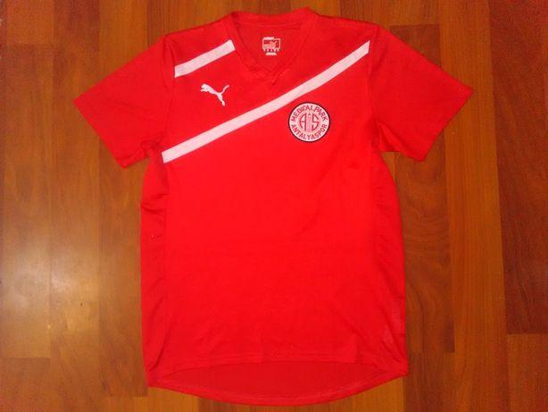 Футболка футбольная, джерси Антальяспор Puma (FC Antalyaspor)