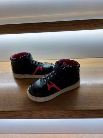 Półbuty/Sneakersy Geox 25