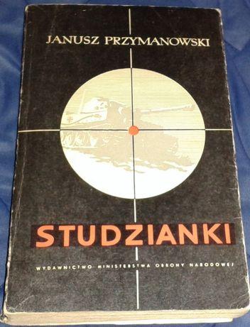 Studzianki - Janusz Przymanowski
