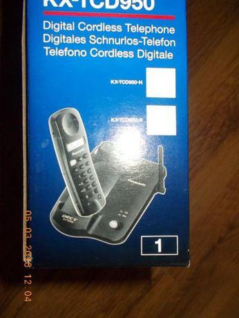 Sprzedam telefon bezprzewodowy Panasonic