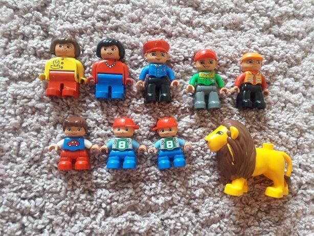 Фигурки игровые коллекционные Lego Duplo оригинал