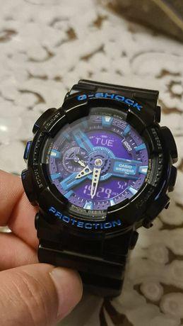 Продам оригинальные часы Casio ga 110hc