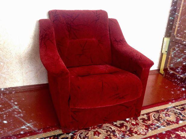 Кресло с импортного гарнитура
