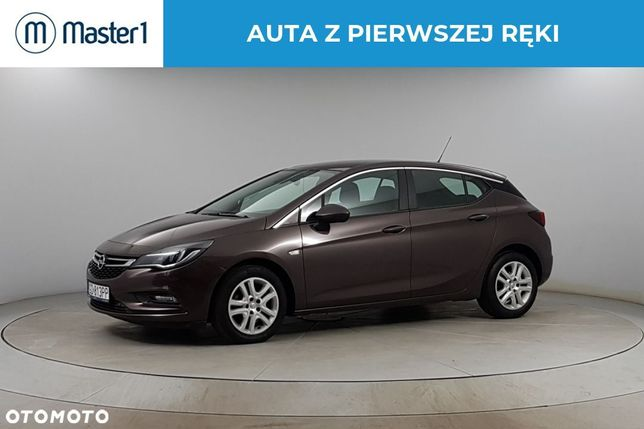 Opel Astra GD813PP #