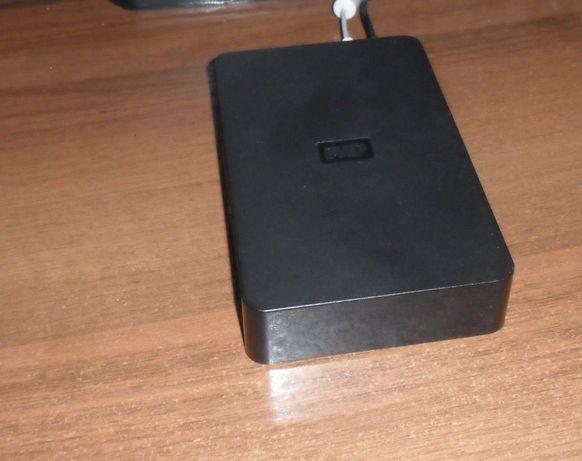 Внешний жесткий диск 1,5 Тб