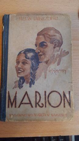 S. Barszczewski -Marion (przygodowa )