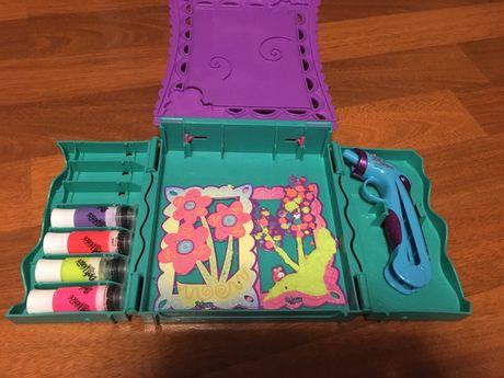 Vinci Play Doh Hasbro zestaw w walizce