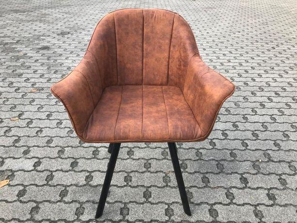 Krzesła do jadalni / salonu. Produkcja Belgia / Nowe !