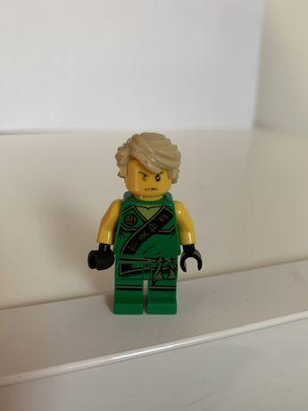 Lloyd figurka lego ninjago sezon 4