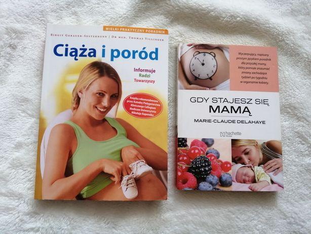 Książki nt. Ciąży