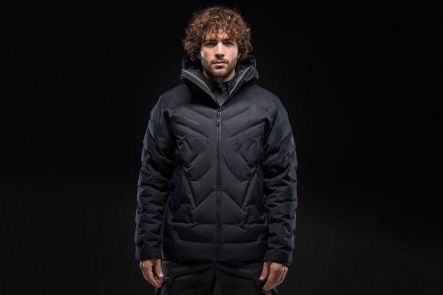 куртка Mammut Photics HS Thermo Hooded Jacket  туристическая