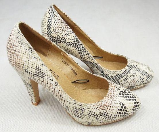 Szpilki BALZAR footwear NOWE!!!