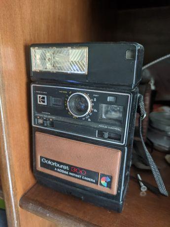 Camera Vintage Kodak Colorburst 300