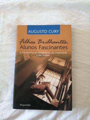Livro de Augusto Cury