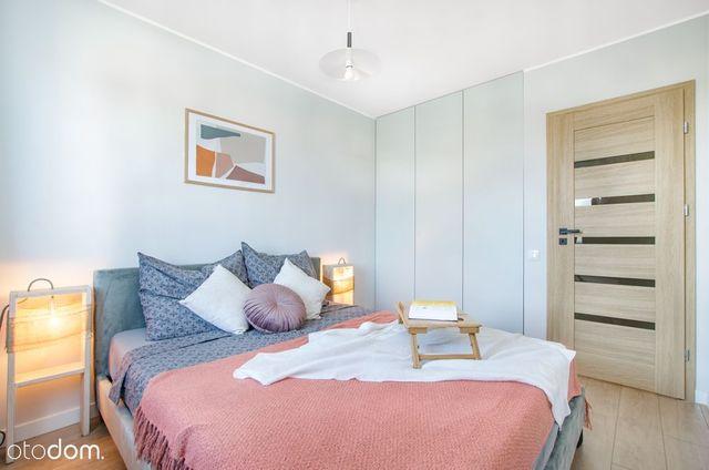 Przepiękne 3-pokojowe mieszkanie tworzone z pasją!