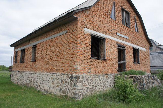 Продається будинок смт. Завалля