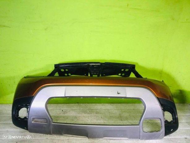 PEÇAS AUTO - Dacia Duster II - Para Choques Frente - PCH1282