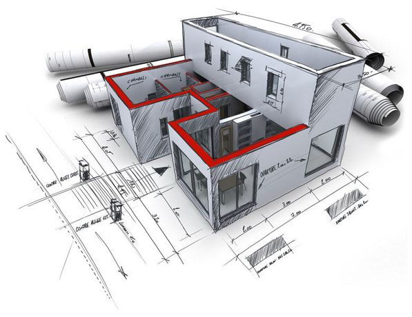 Технічний паспорт (техпаспорт) БТІ будинок (дом), квартиру, приміщення