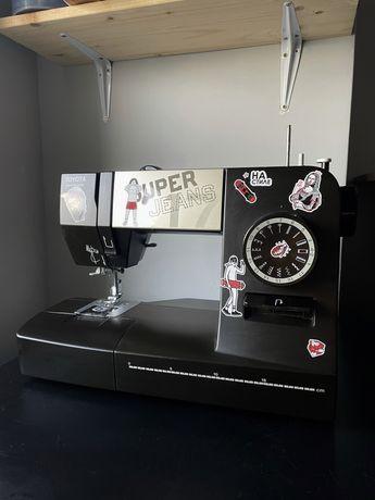 Швейная машина TOYOTA SUPER JEANS 17XL