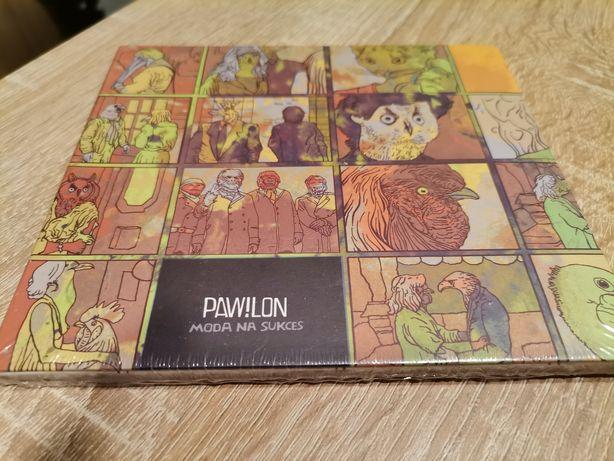 Płyta muzyka PAW!LON MODA NA SUKCES pawilon nowa folia
