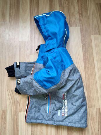 Куртка термо C&A Raintex, H&M, Next, куртка демисезонная