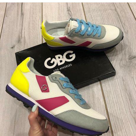 Кеды кроссовки GUESS Calvin Klein