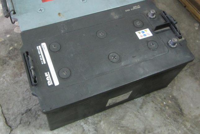 Akumulator Daf 230Ah 1200A 12V ciężarowy SHD Varta