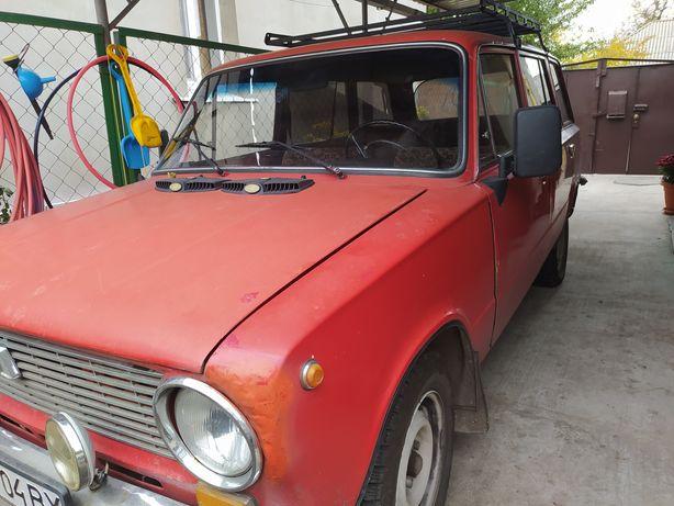 Продам ВАЗ 2102 універсал