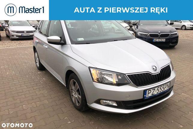 Škoda Fabia PZ555PN # Skoda Fabia 1.0 TSI Ambition FV Vat 23%