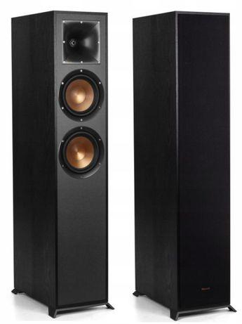 Klipsch R-820F - Kolumny Podłogowe +SUPER GRATIS! Odsłuchaj u nas!