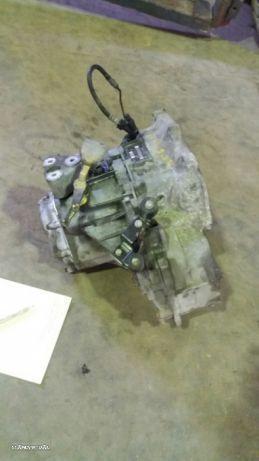 Caixa de velocidades Saab 9-3 2.2Tid 5V ref: FM57 505