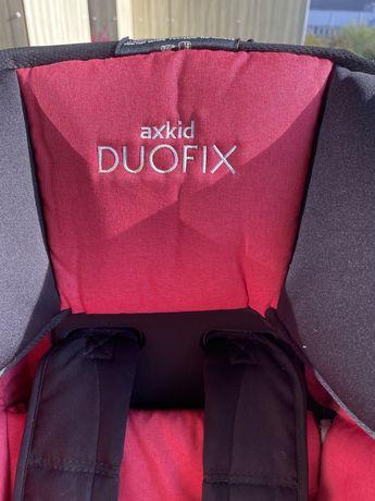 Fotelik dziecięcy - Axkid Duofix