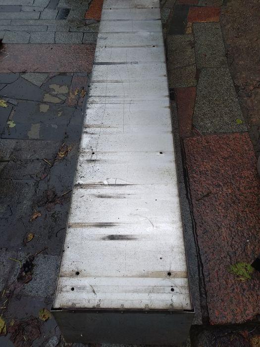 Ящик алюминиевый 2 метра Житомир - изображение 1