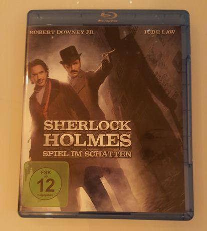 Film Sherlock Holmes Blu-ray