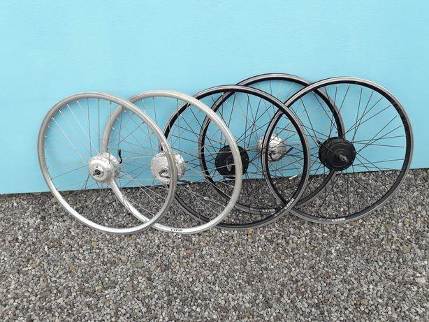 Kolo elektryczne do roweru 28
