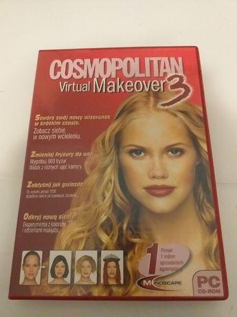 Cosmopolitan 3 - Virtual Makeover