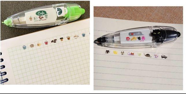 Ручка-маркер