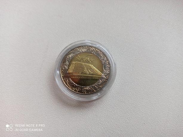 5 грн Цимбали, Цымбалы