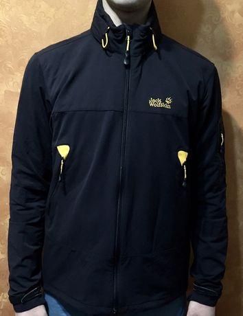 Куртка Jack Wolfskin, Vans, Олимпийка Kappa, Polo Ralph Lauren