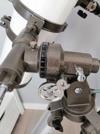 Teleskop luneta używany sprawny