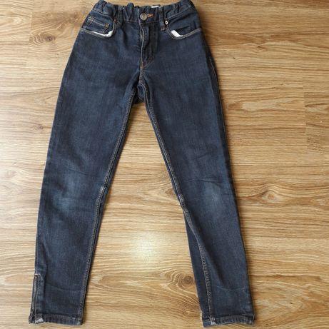 Spodnie H&M na 9/10 lat