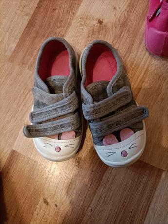 Sprzedam buciki befado 22