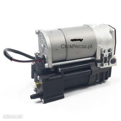 Compressor Suspensão Mercedes Classe C(S205), Classe C(V205/W205), Classe E(W213), Classe GLC(W253)